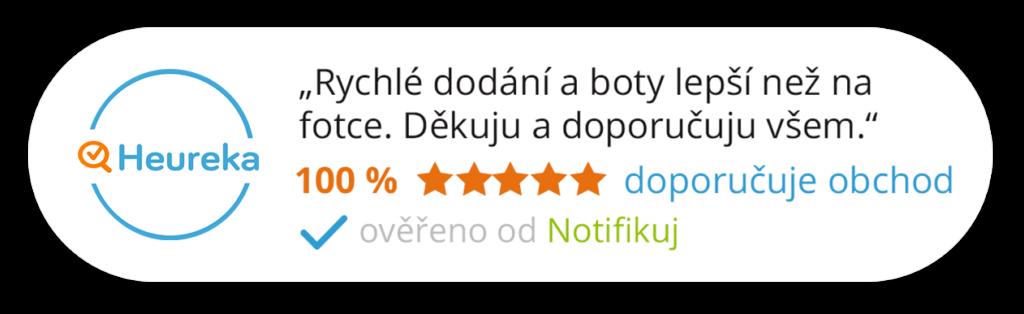Notifikace Heuréka | Notifikuj.cz