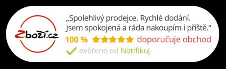 Notifikace Zboží | Notifikuj.cz