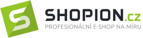 Shopion | Notifikuj.cz