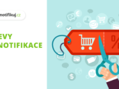 Slevománie: Jak do notifikací zapojit slevové kupóny