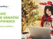 5 tipů pro vánoční TOP nabídky