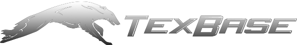 Logo TexBase.cz