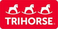 Logo trihorse